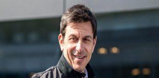 Formula 1 Business,Formula One,Toto Wolff,Mercedes Formula 1,Aston Martin