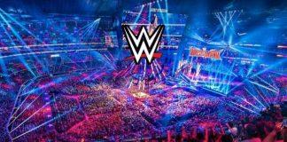 WrestleMania,WrestleMania 36,WWE,WWE news,WWE viewership