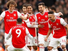Football Business,Football News,Arsenal FC,Premier League,Mikel Arteta
