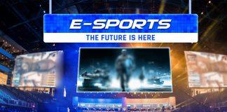 Esports Business,Esports,Call of Duty League,Esports global gambling,Sports Business