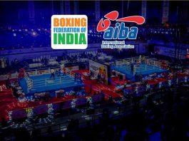AIBA,2018 AIBA Women World Championships,Boxing Business,Boxing Federation of India,International Boxing Association