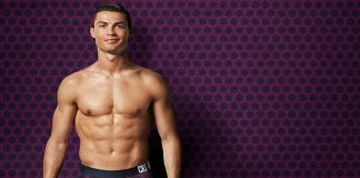 Sports Business,Sports News,Cristiano Ronaldo,Cristiano Ronaldo CR7 underwear,Danish underwear