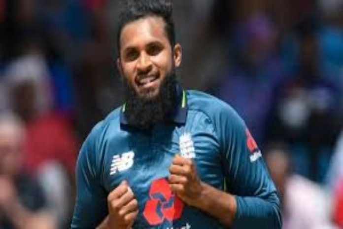 Adil Rashid targets Virat Kohli's wicket for 8th time in his career in 2nd T20
