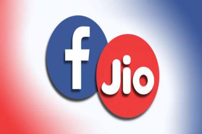 Reliance Jio,Facebook,Facebook-Reliance Jio,Mukesh Ambani,Facebook Reliance deal