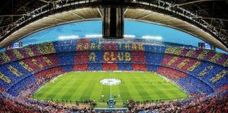Football Business,Football News,Barcelona,Camp Nou,Sports Business