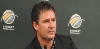 Cricket South Africa,CSA CEO,CSA,Jacques Faul,Cricket South Africa CEO
