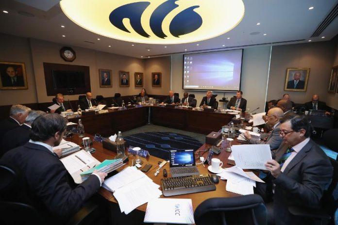 ICC Meeting,ICC,International Cricket Council,ICC Meeting News,ICC News