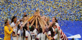 Football Business,FIFA,Women's Football,FIFA Women's Football,Football News