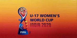 FIFA U-17 Women's World Cup,FIFA Women's World Cup,FIFA World Cup,FIFA U-17 Women's World Cup 2020,FIFA Women's World Cup 2020