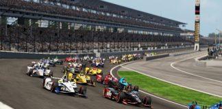 NASCAR,IndyCar,Sports Business,Sports Business News,Virtual Racing