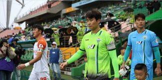 K-League,K-League LIVE,South Korean football,Football Business, Football News