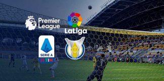 Most Powerful Football Leagues,Top Football Leagues List,Football Leagues List,Football Leagues,Premier League