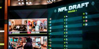 NFL Draft,Sports Broadcast,Sports Business,NFL Draft 2020,Draft-A-Thon