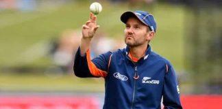 IPL 2020,IPL,Mike Hesson,Royal Challengers Bangalore, New Zealand Cricketer