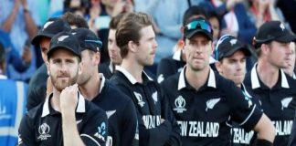 Cricket Business,Sports Business,Sports Business News,New Zealand Cricket,NZC team