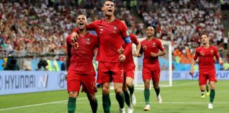 Football News,Portugal football,Cristiano Ronaldo,Euro 2020 qualifying,Portugal football team