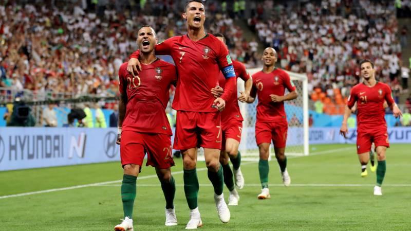Football News : Portugal football team donate half of Euro 2020 qualifying prize money