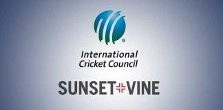 Cricket Business,Sports Business,ICC,ICC Cricket,Sunset+Vine