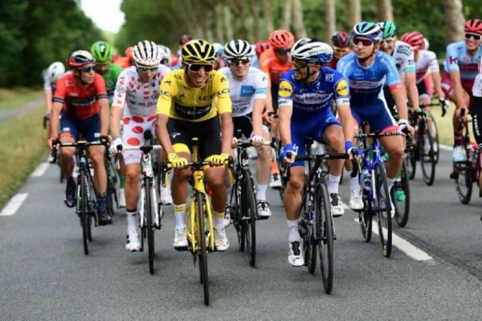 Sports Business,Tour De France,Tour De France 2020,Tour De France 2020 schedule,Cycling race