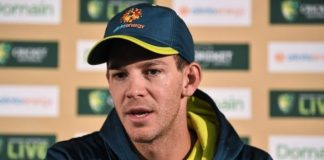 WI vs AUS: Tim Paine says, 'Marnus Labuschagne great thinker of the game, he'd be good leader'