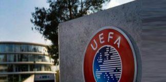 UEFA,FIFA,Football Business,Sports Business,Football Federation