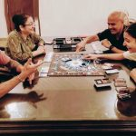 Virat Kohli,Anushka Sharma,Monopoly game,Virushka,Virat Kohli news