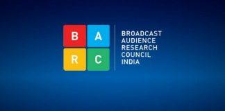 BARC Data,Barc Ratings,Barc Ratings India,BARC Data Week 16th,Barc sports ratings