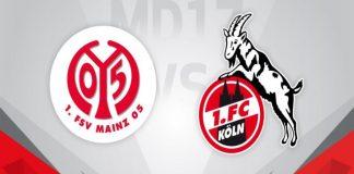 Bundesliga 2020 LIVE,Bundesliga LIVE,FC Koln vs Mainz LIVE,KOL vs MAZ Dream11 Team Prediction,Bundesliga live streaming