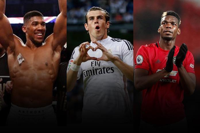 List of richest Sportsperson,Top 10 richest Sportsperson,Top Richest Sportsperson,Richest Sportsperson in UK,Lewis Hamilton