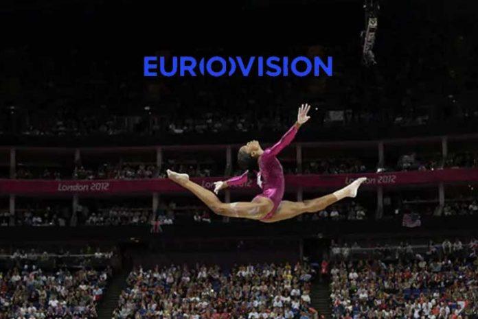 Sports Business,Sports Business News,Sports News,Eurovision Sport,International Gymnastics Federation,International Gymnastic,FIG World Championships