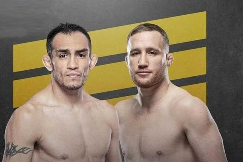 Ufc 249 Live Streaming Date And Time In India Tony Ferguson Vs Justin Gaethje When And Where To Watch Insidesport