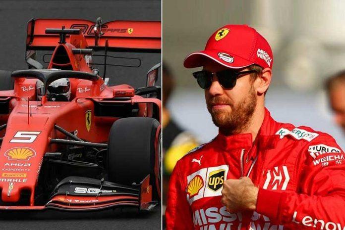 Formula 1,Formula 1 Business,Sebastian Vettel,Ferrari,Formula 1 news
