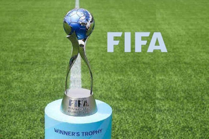 FIFA,FIFA U-17 Women World Cup,FIFA Women's World Cup,FIFA News,FIFAU-17 Women's World Cup schedule