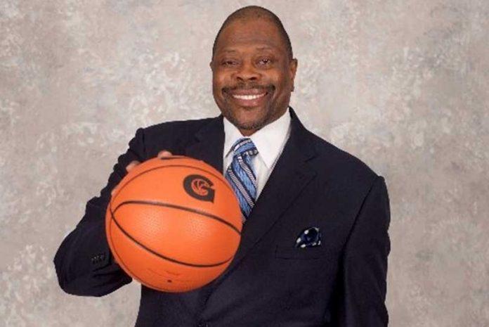 NBA,NBA News,NBA Legends,Patrick Ewing,Covid19,Patrick Ewing coronavirus,Coronavirus