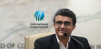 Cricket Business,Cricket News,BCCI,ICC,ICC Chairman,Sourav Ganguly,Shashank Manohar