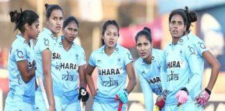 Hockey News,Indian women's hockey team,Covid-19,Indian Hockey team,Rani Rampal