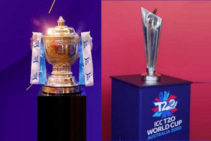 IPL 2020,IPL News,T20 World Cup,BCCI,IPL,Indian Premier League 2020,T20 World Cup 2020,Allan Border