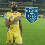 ISL Business,ISL News,Kerala Blasters,Sandesh Jhingan,Indian football,Indian Super League