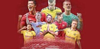 Bundesliga 2020,Bundesliga 2020 LIVE,Bundesliga LIVE,Bundesliga LIVE Streaming,Bundesliga Football LIVE,Bundesliga LIVE India time,Bundesliga Football
