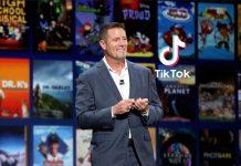 TikTok CEO,TikTok,Walt Disney Co., Kevin Mayer,TikTok videos,Disney, Disney Star India