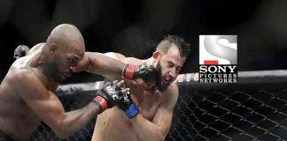 UFC,UFC LIVE,UFC Championship,UFC 249 LIVE,UFC 249,Sony Picture,SPSN,Sony Pictures Sports Network