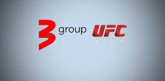 MMA Business,UFC,UFC 249,UFC LIVE,TV3 Group