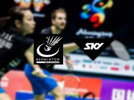 New Zealand Badminton,New Zealand Badminton League,Sky New Zealand