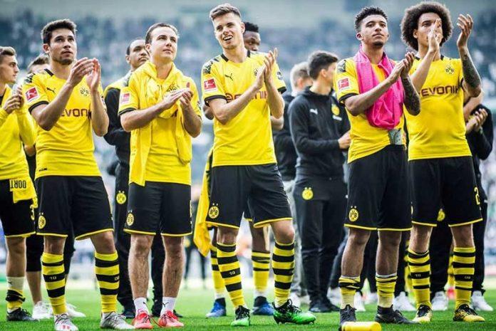 Football Business,Football News,Bundesliga club,Borussia Dortmund,Borussia Dortmund players