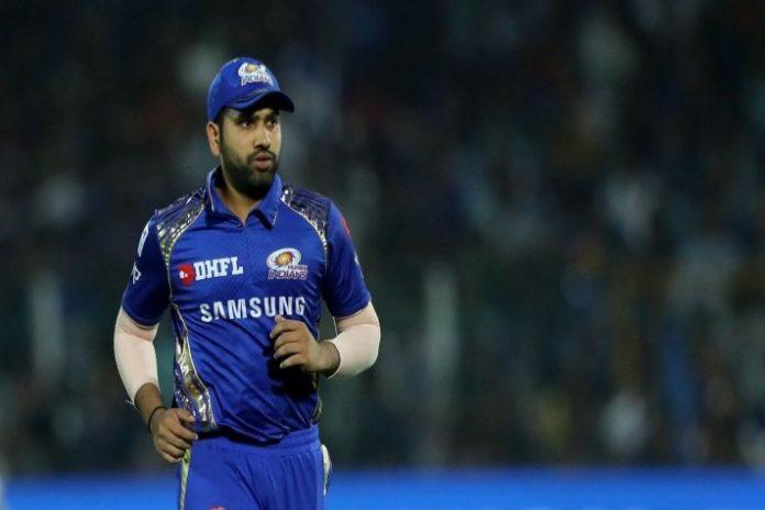 IPL News,IPL 2020,IPL,IPL 13,Rohit Sharma,Rohit Sharma omitted
