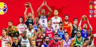 FIBA World Cup 2023,FIBA World Cup,FIBA,Basketball,FIBA World Cup 2023 schedule