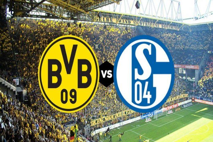 Bundesliga LIVE,Borussia Dortmund vs FC Schalke LIVE,DOR vs SCH LIVE, DOR vs SCH Dream11 Team Prediction,Bundesliga 2020 LIVE