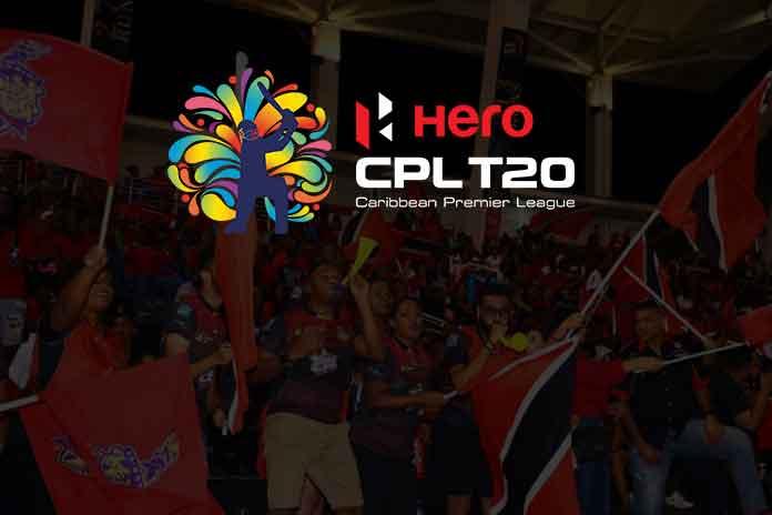2020 Caribbean Premier League,CPL 2020,Caribbean Premier League,Caribbean players,St Kitts & Nevis Patriots,CPL