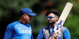 MS Dhoni,Rishabh Pant,Cricket News,K L Rahul,Indian Cricketers