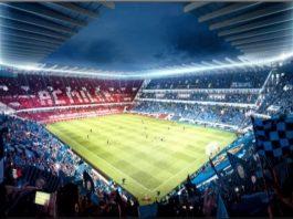 Sports Business,Sports Business News,Sports Stadiums,Designing of Sports Stadiums